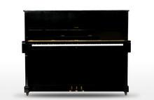 The Upright Piano