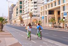 TEL AVIV, ISRAEL- APRIL, 2017:...