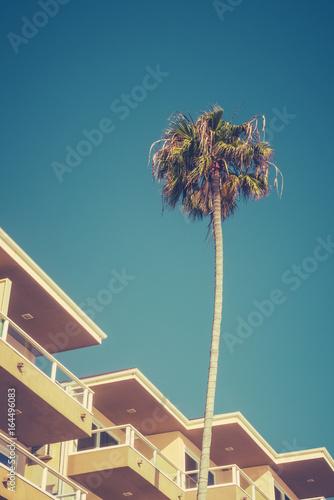 Retro California Hotel