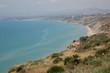 Coast at Agrigento, Sicily