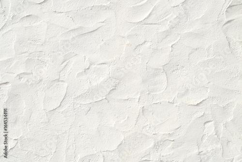 Photo  white paint wall