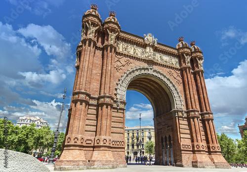 Photo Barcelona,Spain