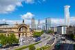 Frankfurt am Main, Hauptbahnhof. - Frankfurt, Main Railway Station. - 13. Juli 2017