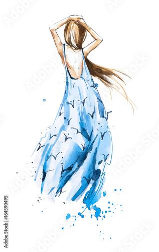 watercolor-fashion-illustration