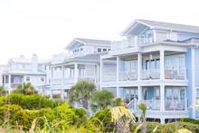 Beautiful Beach Vacation Rental Houses