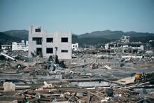 Tsunami : 04/30/2011 Fukushima...