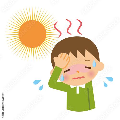 子供 熱中 症