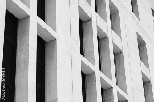Fotografija  Abstract architecture background texture