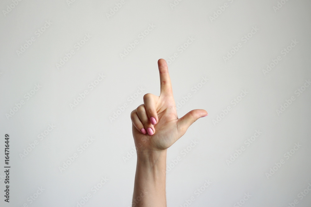 lesbian-finger-gestures-attraction