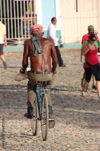 Staande foto Havana Trinidad