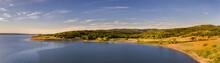Missouri River Shorline