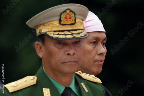 Kyaw Swe minister