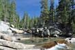 Yosemite national Park river