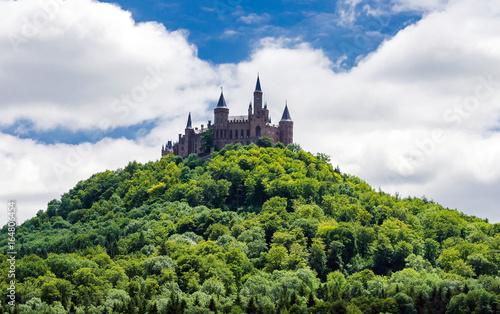 Burg Hohenzollern Bei Hechingen In Baden Wurttemberg Kaufen Sie Dieses Foto Und Finden Sie Ahnliche Bilder Auf Adobe Stock Adobe Stock