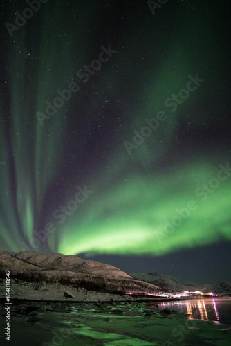 Photo  Stoccolma e Tromso