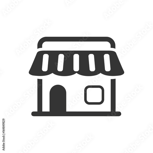 Cuadros en Lienzo Shop Icon