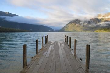 FototapetaNelson Lakes National Park