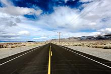 South Road To Mono