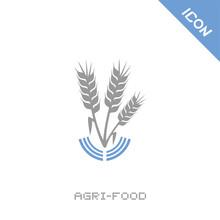 Agri Food Icon
