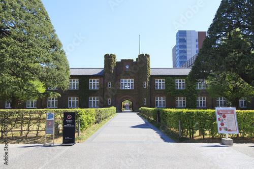 Photo 立教大学