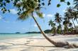 Seascape of Phu Quoc Island, Vietnam