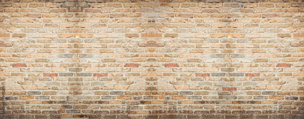 Fototapeta brick wall background