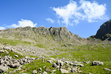 Great End, Ill Crag, Scafell P...
