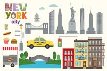 New York City Elements