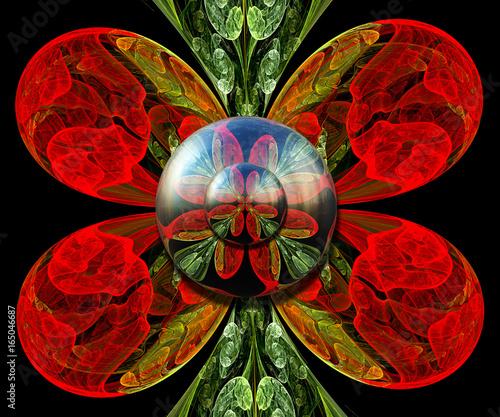 3D rendering combo artwork - 165046687