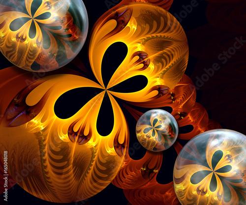 3D rendering combo artwork - 165048018