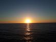 Coucher du soleil à Minorque