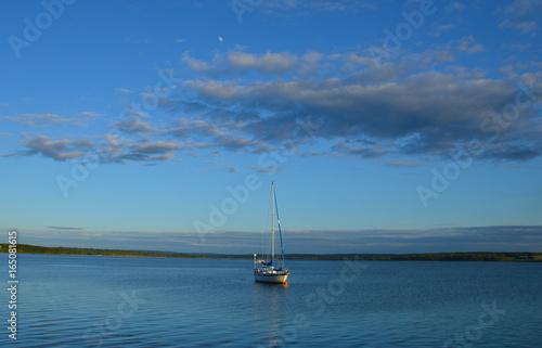 Fotografía  Sail Boat