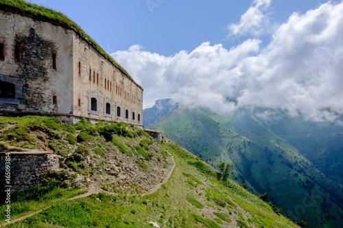 Italian Alps - 165093814
