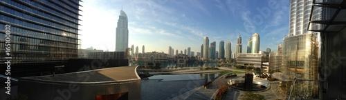 Foto op Plexiglas Indonesië Dubai