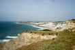 PORTUGAL ALGARVE LUZ BEACH ATLANTIC OCEAN