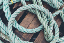 Rope Used For Commercial Fishing