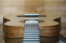 Handcraft Acoustic Guitar Details