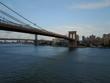 Brooklyn Bridge Drone