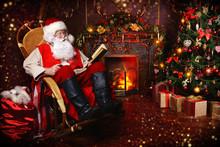Home Of Santa Claus