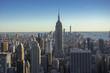 Amazing New York City Skyline - NYC - USA