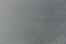 Gray Metal Background, Round P...