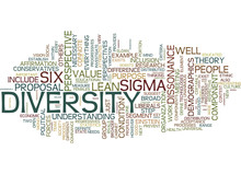 THE CASE FOR DIVERSITY Text Ba...