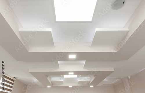 Photo modern ceiling lights