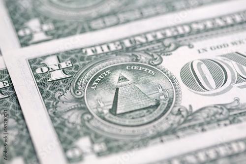 Fototapety, obrazy: Banknotes