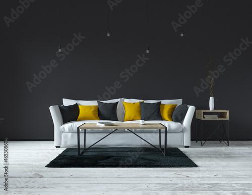 Terrific Interior Modern Living Room Sofa Cushions On The Couch Machost Co Dining Chair Design Ideas Machostcouk