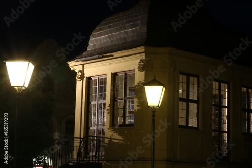 Foto Balthasar Neumann Gartenpavillon