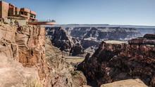 Grand Canyon, Skywalk