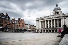 Old Market Square, Nottingham