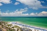 Gulf of Clearwater, Beach, Seaside, Ocean, Florida