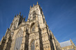 York Minster in York